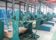 阳泉变压器厂家生产设备
