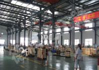生产中的阳泉scb10干式变压器