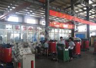 阳泉变压器厂实验中心